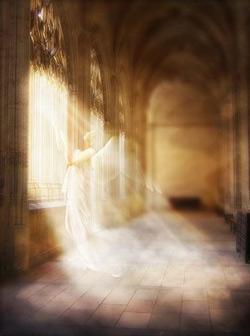 Astral Projection, Samael Aun Weor, Angel, Light
