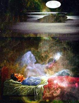 Astral Projection, Samael Aun Weor, Body, Soul