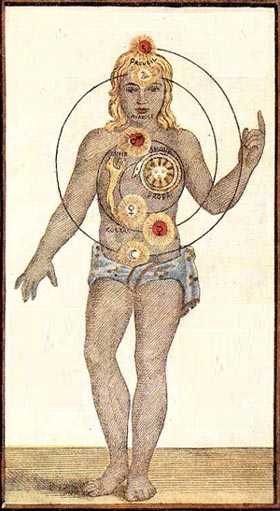 Great Work (Chakras- Pure Science)