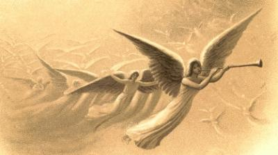 Angels and Trumpets: Awakening Consciousness
