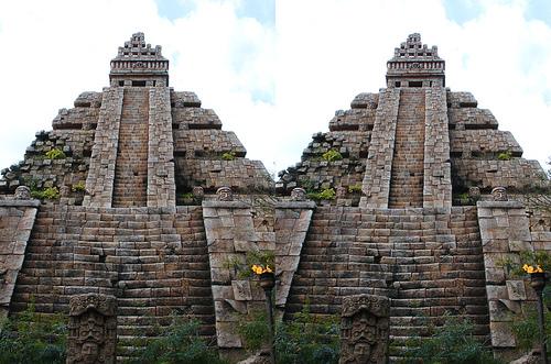 Popol Vuh - Maya- Stone