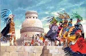 Popol Vuh- Maya- City/Culture