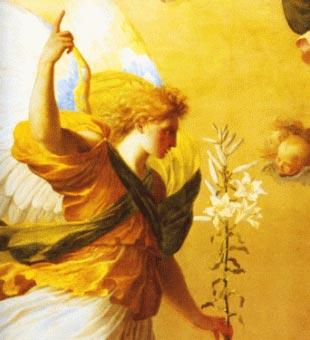 The sacred art: Sacred Arts