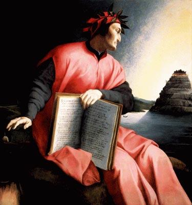 Dante Aligheri (Sacred Art- Early Art)
