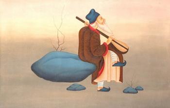 Cunoașterea în literatura sufistă-Drumul Conștient