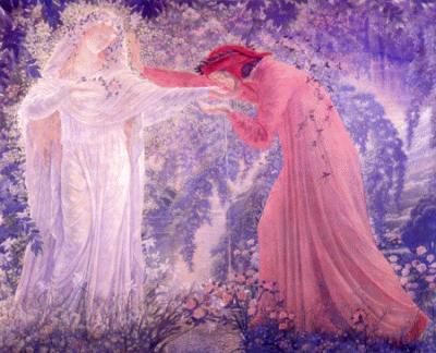 The Inner-Self, the Monad: Spiritual Soul & Human Soul