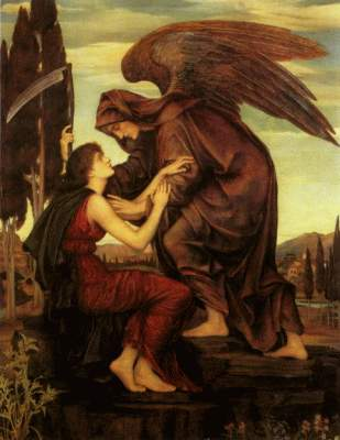 The Angels of death