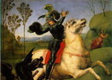 Artus Quellinus – Hermes Trismegistus with Mercury's Caduceus