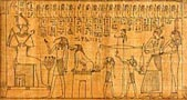 Gnosis, philosophy, cultural anthropology, ancient egypt
