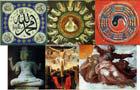 Gnosis, Religion, Science, Symbols, science vs. religion argument