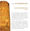 A New Anthropology