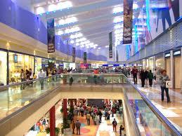 Bevásárlóközpontok- Az Én elbűvölése