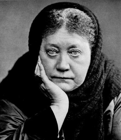 Blavatsky, Helena Petronila