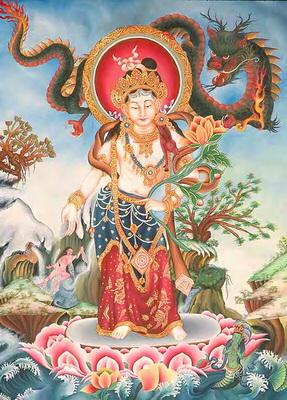 Bodhisitta o Bodhicitta