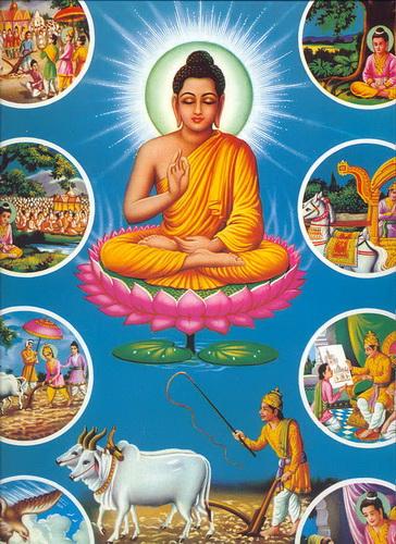 Buddhas Permanentes