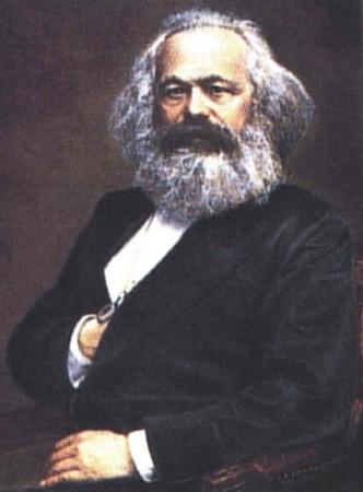 Marx, Carlos