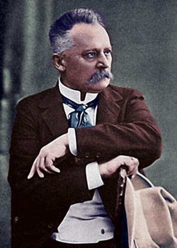 Franz Hartman
