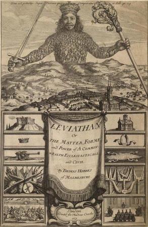 Ley de Leviatán