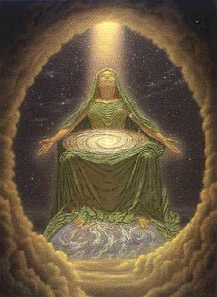 Madre Cósmica
