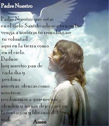 Padre Nuestro (Diccionario Gnóstico)