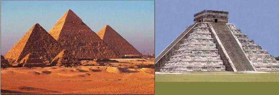 piramide demexico