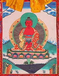 Buddha Pratyeka