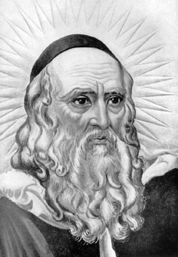 Raimundo Lulio