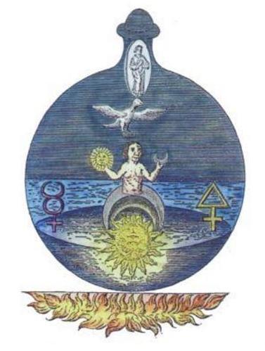 Sabiduría Hermética, Tres Tesoros