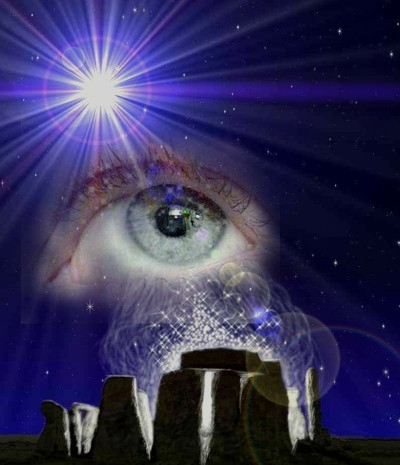 Sagrado Sol Absoluto