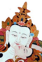 Love - Celibacy and Tantric Buddhism