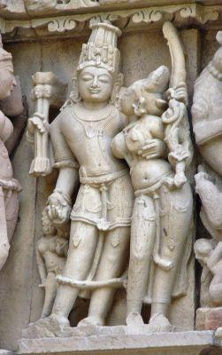 Kama Kalpa, Sutra, Anagaranga: Tantrismo Oriental