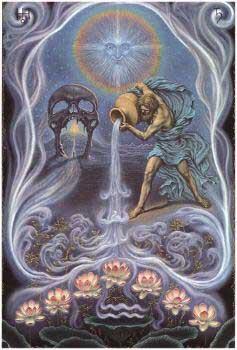 L'Influenza Astrologica- Aquario e lo Zodiaco