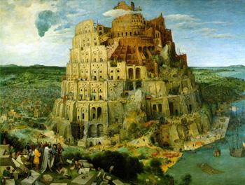 Profeţii despre Babel
