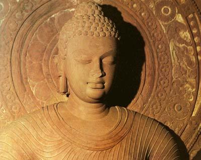 Buddha- valaistuminen - neljä totuutta