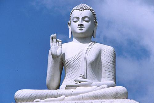 A Vida do Buda  Siddharta Gautama