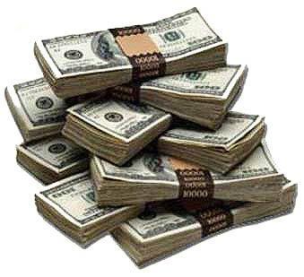 Billionaires, Money