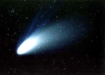 Cometa (MINACCIA DALLO SPAZIO)