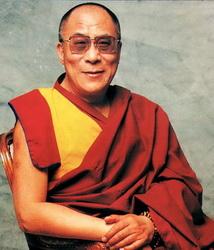 Dalai Lama - Celibatul şi Budismul Tantric