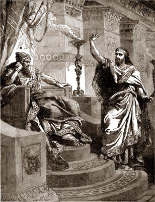Profetas y adivinos - Daniel