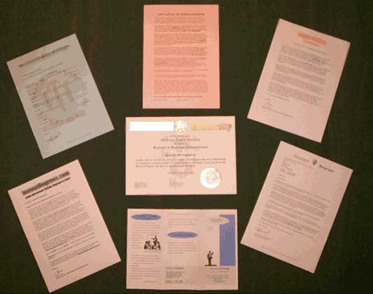 Titles, Diplomes