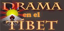 Drama u Tíbetu
