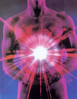 Moartea - Energie, personalitate, Corp Vital, Suflet