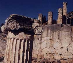 El arte - Grecia