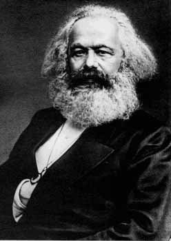 Taide - Marx