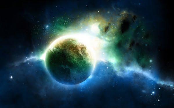 Ştiinţa Cabalistică a Creaţiei-Începutul Zilei Cosmice