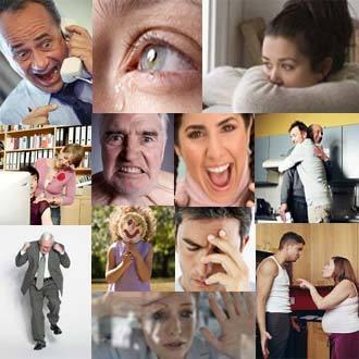 Vallankumouksellinen psykologia - Negatiivisten tunteiden poistaminen