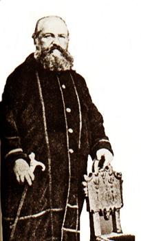 Profeti i predskazivači (gatari)- Eliphas Levi