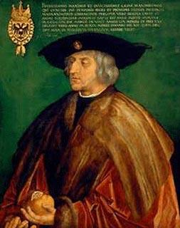 Imperatore Massimiliano
