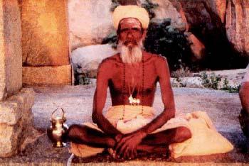 Fakir- Brahmanes- Las Practicas asceticas