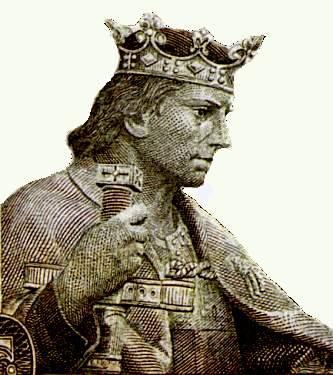 Regele Alfonso al X-lea, 'Înţeleptul'